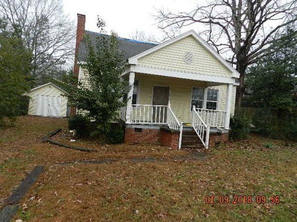 4 bed 2 bath Single Family at 1640 Washington St Alexander City, AL, 35010 is for sale at 7k - 1 of 11