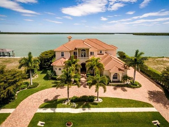 5 bed 7 bath Single Family at 275 Polynesia Ct Marco Island, FL, 34145 is for sale at 2.75m - 1 of 24