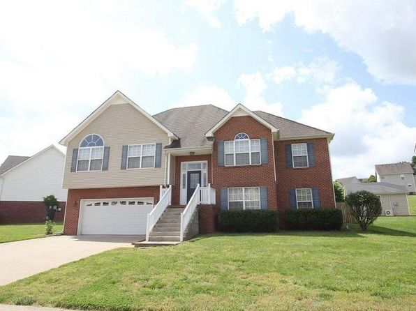 4 bed 3 bath Single Family at 617 WINDING BLUFF WAY CLARKSVILLE, TN, 37040 is for sale at 225k - 1 of 17