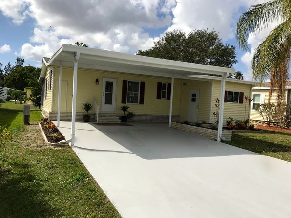 2 bed 2 bath Mobile / Manufactured at 3184 Par Four Pl North Fort Myers, FL, 33917 is for sale at 50k - 1 of 19