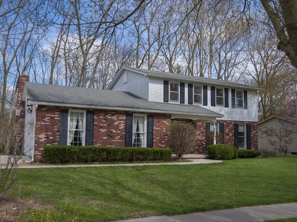 4 bed 3 bath Single Family at 5200 Stony Creek Dr Midland, MI, 48640 is for sale at 165k - 1 of 18