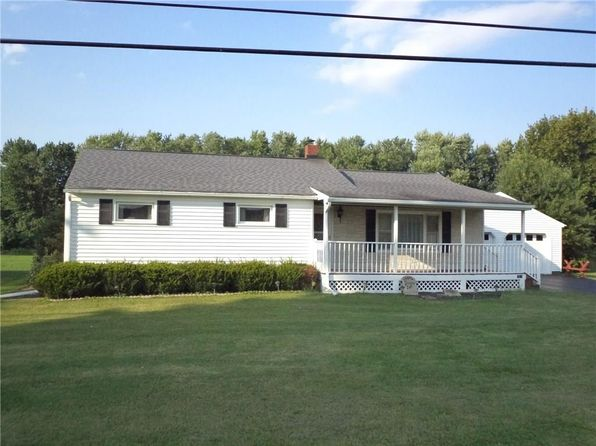 4 bed 2 bath Single Family at 4028 S Nine Mile Rd Allegany, NY, 14706 is for sale at 120k - 1 of 22