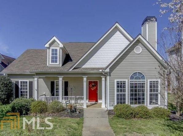 4 bed 2 bath Single Family at 79 High Point N 79 High Point North Dr Newnan, GA, 30265 is for sale at 235k - google static map