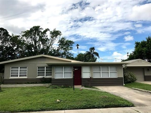 3 bed 3 bath Single Family at 3726 Maxine St Fort Myers, FL, 33901 is for sale at 267k - 1 of 24