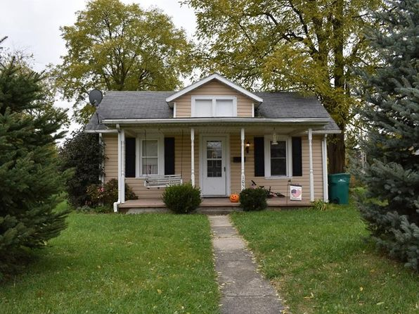 2 bed 1 bath Single Family at 1056 N Main St Urbana, OH, 43078 is for sale at 85k - 1 of 24