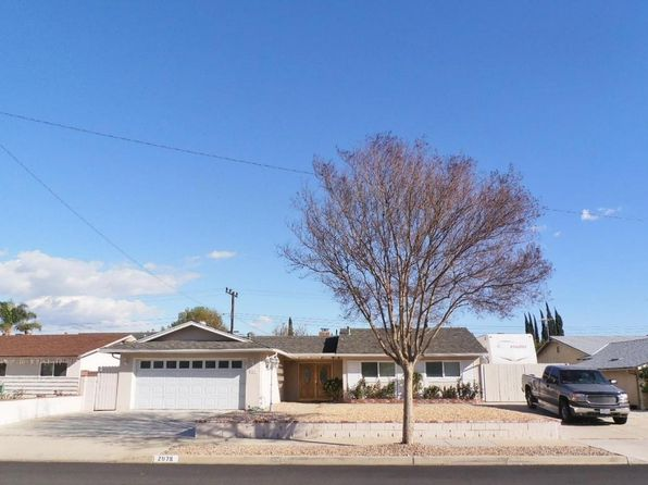 3 bed 2 bath Single Family at 2078 HURLES AVE SIMI VALLEY, CA, 93063 is for sale at 499k - 1 of 46