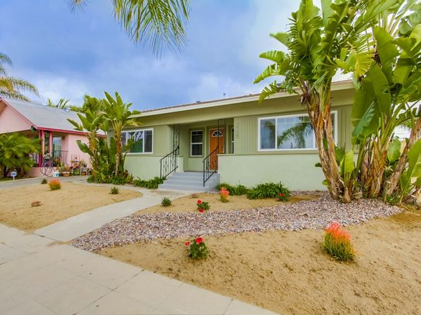 3 bed 3 bath Single Family at 3705 Bancroft St San Diego, CA, 92104 is for sale at 800k - 1 of 40
