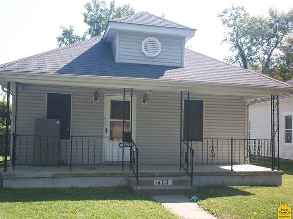 1 bed 1 bath Single Family at 1403 S Sneed Ave Sedalia, MO, 65301 is for sale at 39k - 1 of 5