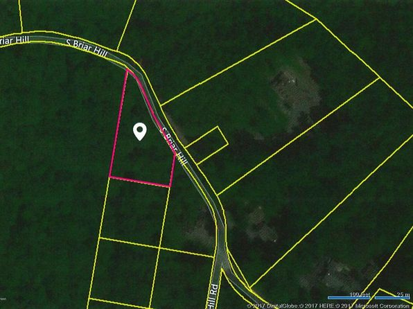 null bed null bath Vacant Land at 8F S Briar Hill Rd Lakeville, PA, 18438 is for sale at 39k - 1 of 4