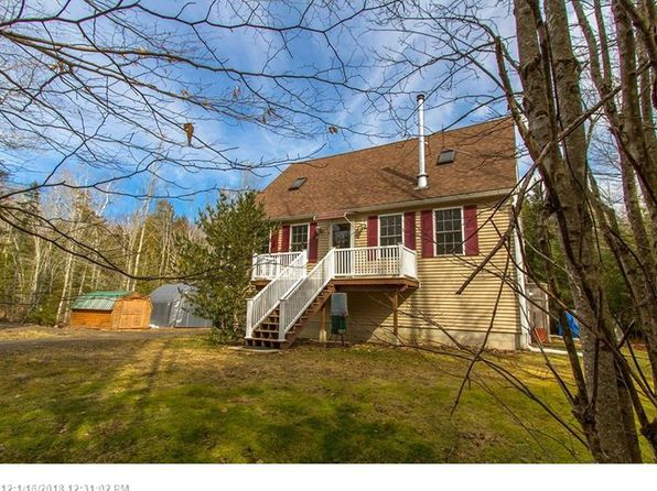 4 bed 2 bath Single Family at 6 Airika B Dr Lincolnville, ME, 04849 is for sale at 234k - 1 of 22