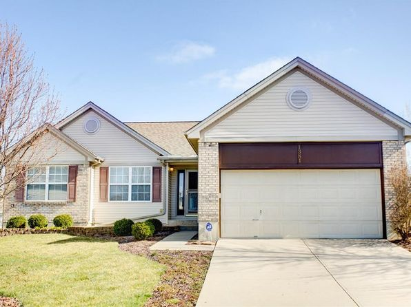 3 bed 2 bath Single Family at 1381 Stonehaven Ct Fairborn, OH, 45324 is for sale at 186k - 1 of 33