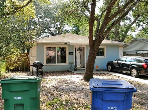 3 bed 2 bath Single Family at 8016 N 13th St Tampa, FL, 33604 is for sale at 117k - 1 of 2