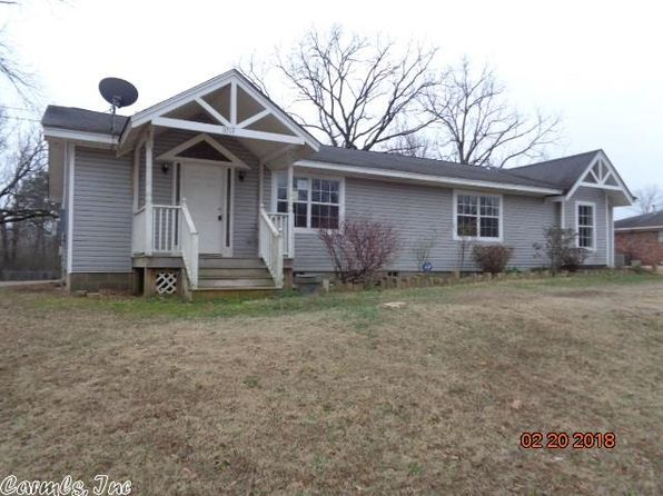 4 bed 2.5 bath Single Family at 8513 Mabelvale Cut Off Rd Mabelvale, AR, 72103 is for sale at 78k - 1 of 9