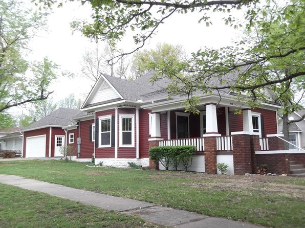 3 bed 2 bath Single Family at 928 S Crawford St Fort Scott, KS, 66701 is for sale at 156k - 1 of 19