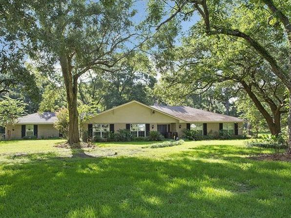 4 bed 2.5 bath Single Family at 57042 Allen Rd Slidell, LA, 70461 is for sale at 447k - 1 of 10