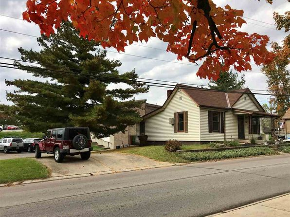 1 bed 1 bath Single Family at 20 Banklick St Florence, KY, 41042 is for sale at 63k - 1 of 14