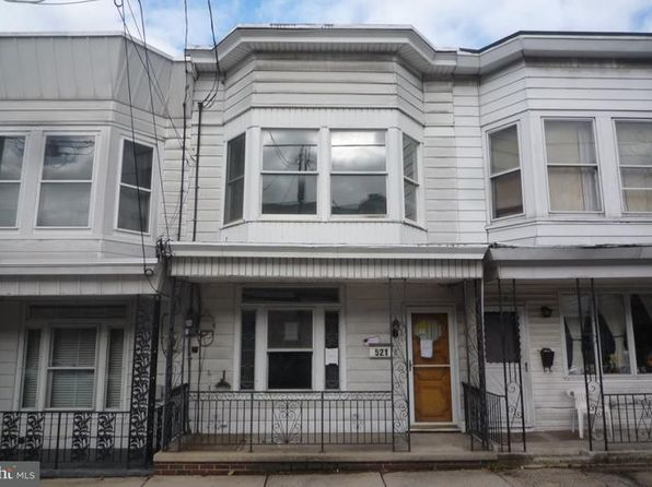 4 bed 2 bath Condo at 521 W Mahanoy St Mahanoy City, PA, 17948 is for sale at 15k - 1 of 14