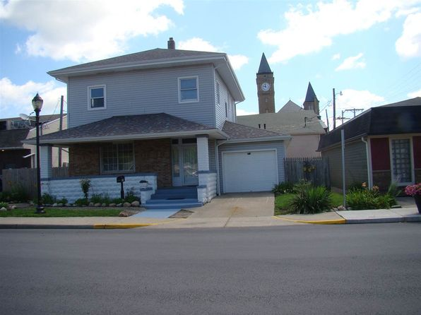 3 bed 2 bath Single Family at 113 S West St Tipton, IN, 46072 is for sale at 120k - 1 of 20