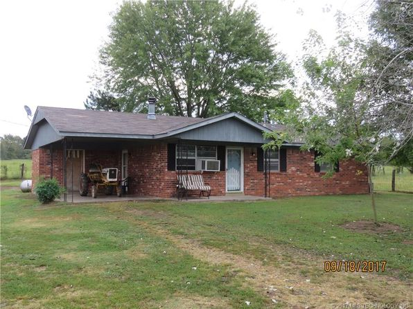 3 bed 2 bath Single Family at 23480 S 105th St E Porum, OK, 74455 is for sale at 47k - 1 of 20