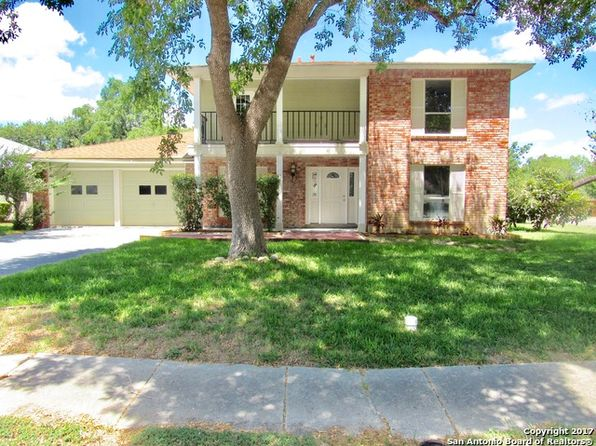 4 bed 3 bath Single Family at 4635 Barhill St San Antonio, TX, 78217 is for sale at 213k - 1 of 25