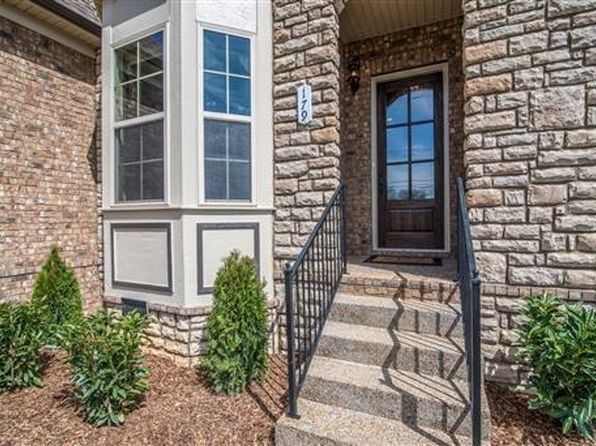 2 bed 2 bath Single Family at 180 Cobbler Cir Hendersonville, TN, 37075 is for sale at 291k - 1 of 29