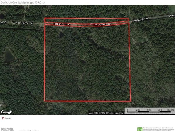 null bed null bath Vacant Land at 000 Winic Pierce Rd Seminary, MS, 39479 is for sale at 118k - 1 of 12
