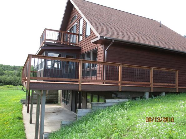 3 bed 3 bath Single Family at N2491 County Highway P Sarona, WI, 54870 is for sale at 279k - 1 of 22