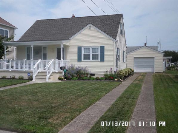 4 bed 2 bath Single Family at 223 10th St S Brigantine, NJ, 08203 is for sale at 395k - 1 of 20