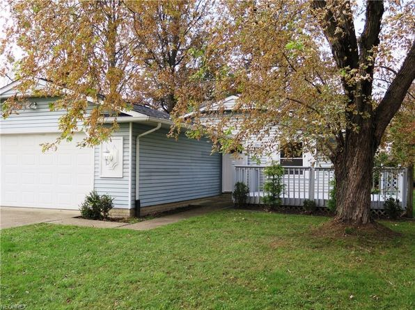 4 bed 2 bath Single Family at 5918 Olive Ave North Ridgeville, OH, 44039 is for sale at 145k - 1 of 17
