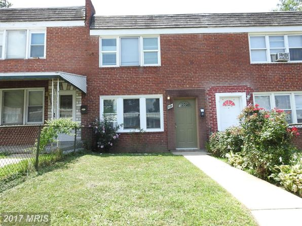 3 bed 1 bath Single Family at 2626 Northshire Dr Baltimore, MD, 21230 is for sale at 57k - 1 of 11
