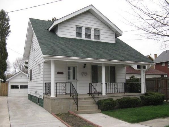 3 bed 1 bath Single Family at 3011 Walnut St Erie, PA, 16508 is for sale at 50k - 1 of 7
