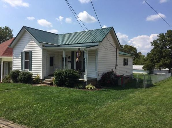 2 bed 1 bath Single Family at 115 N Elmarch Ave Cynthiana, KY, 41031 is for sale at 89k - 1 of 24