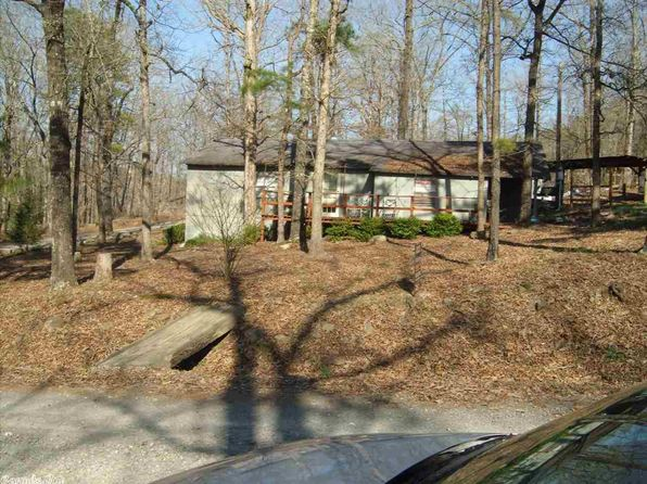 3 bed 1 bath Mobile / Manufactured at 599 Canyon Rd Greers Ferry, AR, 72067 is for sale at 45k - 1 of 27