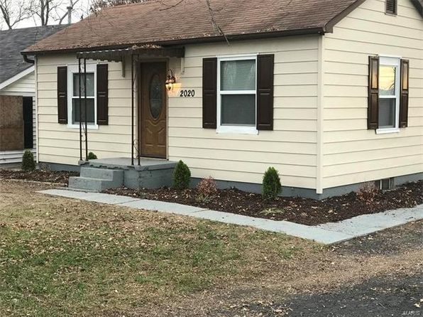 2 bed 1 bath Single Family at 2020 Sandy Ridge Rd East Saint Louis, IL, 62206 is for sale at 50k - 1 of 13