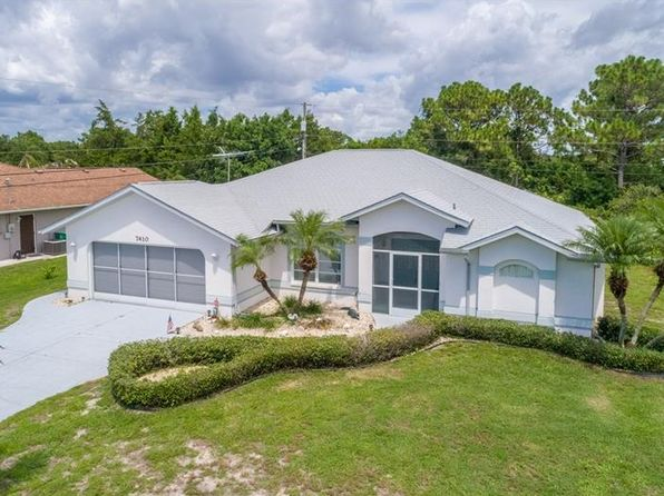 3 bed 2 bath Single Family at 7410 Capital Heights St Englewood, FL, 34224 is for sale at 279k - 1 of 24