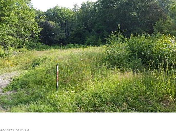 null bed null bath Vacant Land at 4 Brown Rd Wiscasset, ME, 04578 is for sale at 30k - google static map