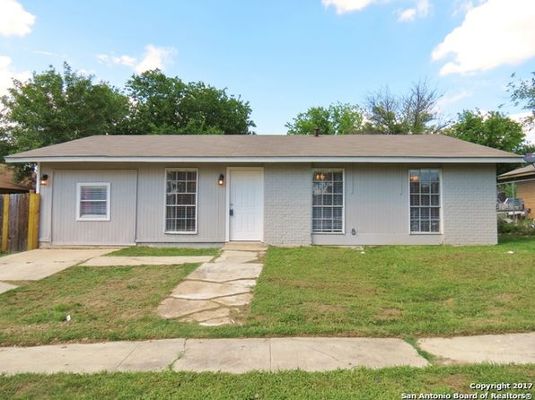 4 bed 2 bath Single Family at 5323 Indian Pipe St San Antonio, TX, 78242 is for sale at 99k - 1 of 14