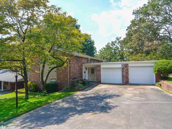 4 bed 3 bath Single Family at 4823 Arlington Dr North Little Rock, AR, 72116 is for sale at 166k - 1 of 38