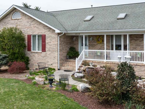 3 bed 3 bath Single Family at 1348 Sparrow Ct Harrisonburg, VA, 22802 is for sale at 319k - 1 of 34