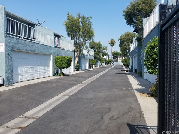 3 bed 3 bath Condo at 8730 Cedros Ave Panorama City, CA, 91402 is for sale at 279k - google static map