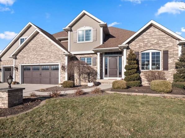 6 bed 5 bath Single Family at 9755 PAWNEE WAY NEW HAVEN, IN, 46774 is for sale at 345k - 1 of 36