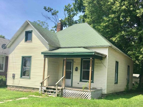2 bed 1 bath Single Family at 623 S 20th St Murphysboro, IL, 62966 is for sale at 28k - 1 of 10