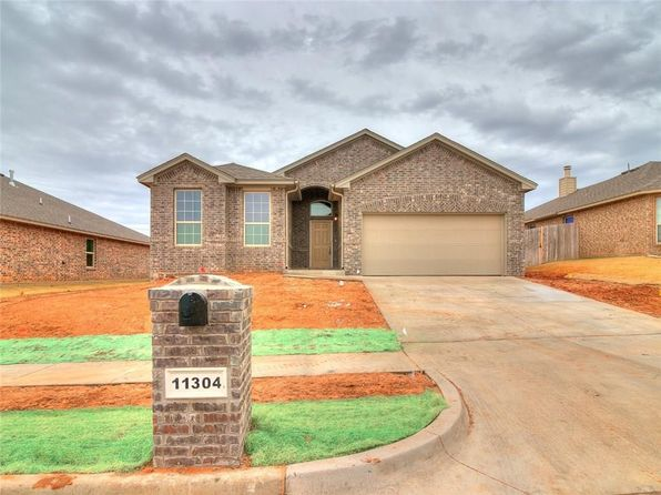 4 bed 2 bath Single Family at 11304 NW 94th St Yukon, OK, 73099 is for sale at 195k - 1 of 36