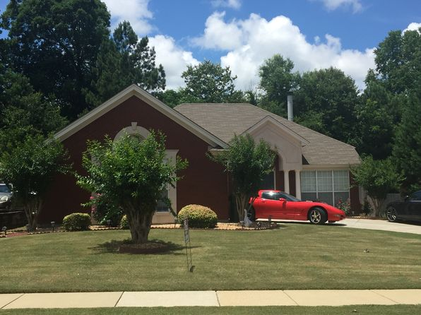 4 bed 2 bath Single Family at 818 Autumn Ridge Rd Montgomery, AL, 36117 is for sale at 195k - 1 of 9