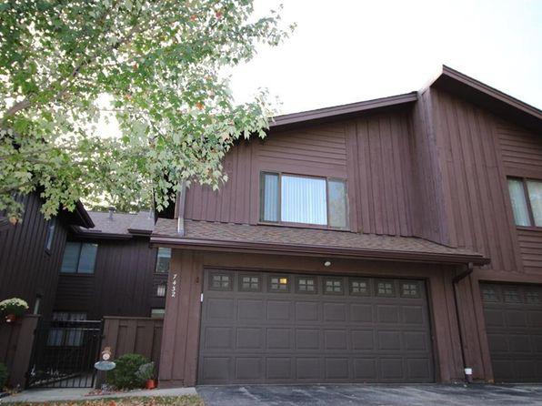2 bed 2 bath Condo at 7432 Millrace Ln 3307 Sagamore Hills, OH, 44067 is for sale at 155k - 1 of 12