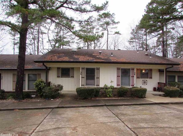 2 bed 2 bath Townhouse at 36 Lequita Pl Hot Springs Village, AR, 71909 is for sale at 119k - 1 of 21