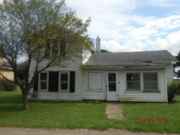 2 bed 1 bath Single Family at 301 W Naples St Wayland, NY, 14572 is for sale at 20k - google static map