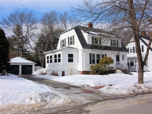 3 bed 1 bath Single Family at 30 BERKELEY ST PORTLAND, ME, 04103 is for sale at 325k - 1 of 24