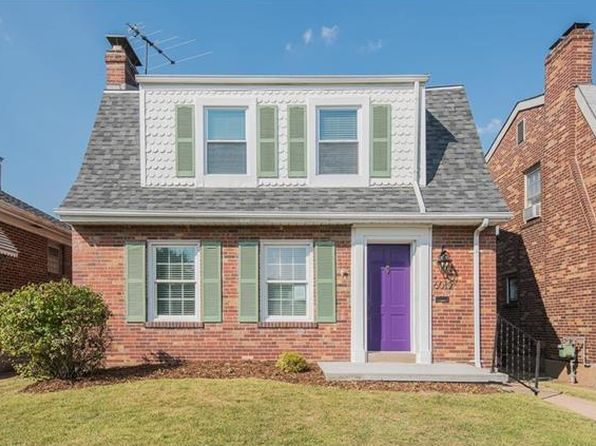 3 bed 3 bath Single Family at 6019 Potomac St Saint Louis, MO, 63139 is for sale at 300k - 1 of 55