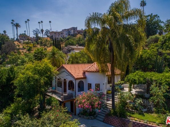 2 bed 2 bath Single Family at 4559 E Rose Hill Dr Los Angeles, CA, 90032 is for sale at 599k - 1 of 42